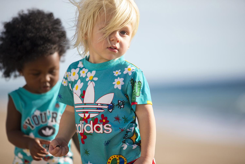 Feelfreeartz: Pharrell X Adidas Originali Dei Bambini