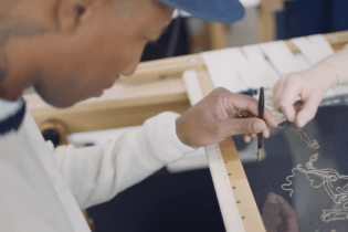 Pharrell to Partner With Chanel