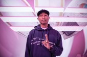 """Discussing the Positive Vibes Behind """"Pink Beach"""" With Pharrell Williams"""