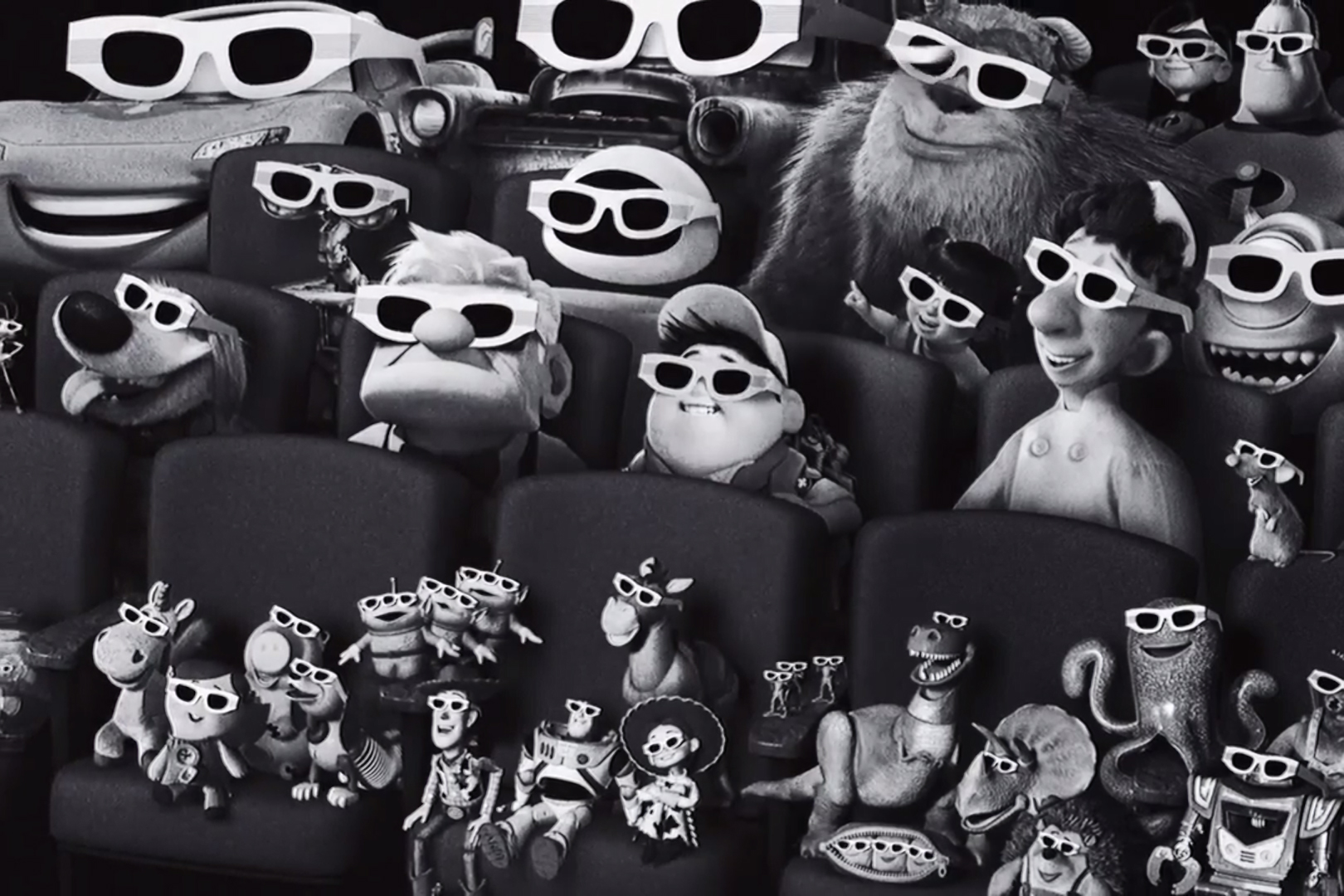 How Are Pixar Films So Timeless and Relevant?