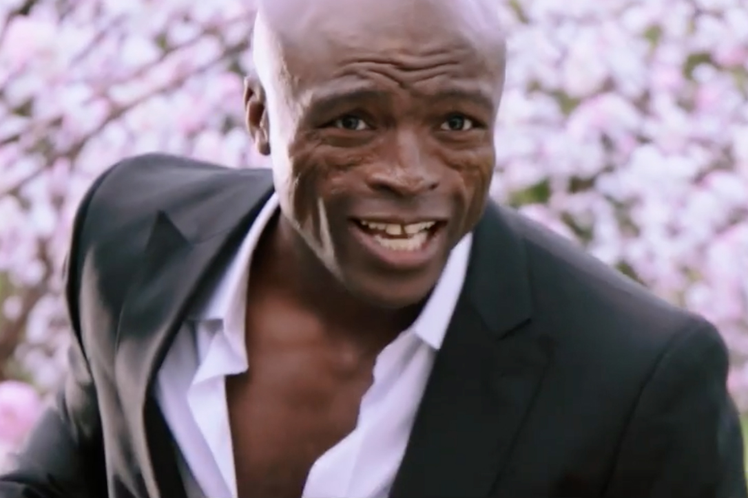 Seal Gets Eaten By Wolves in the Latest Trailer for 'Popstar'