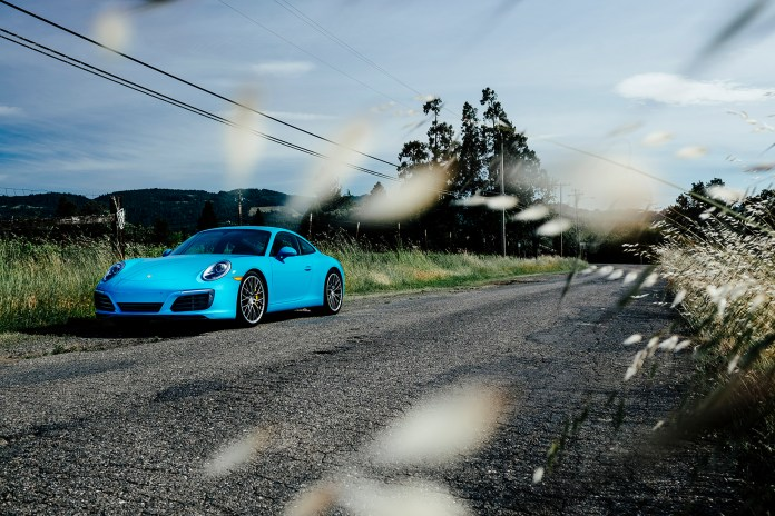 The New Porsche 911 Brings Turbocharged Ultra Performance to the Masses