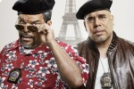 Picture of Luis Guzmán Takes on Counterfeit Handbags in 'Puerto Ricans in Paris'