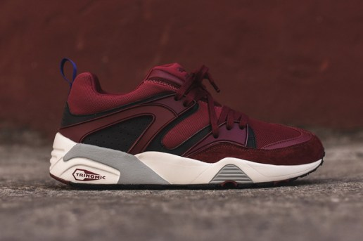 "PUMA Blaze of Glory ""Cordovan"""