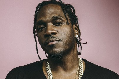 "Pusha T Teases Upcoming Single ""Drug Dealers Anonymous"" Featuring Jay Z"