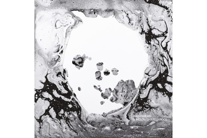 Radiohead's New Album 'A Moon Shaped Pool' Is Finally Here