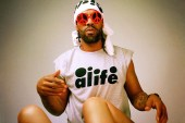 Redman x ALIFE Limited Edition Collection