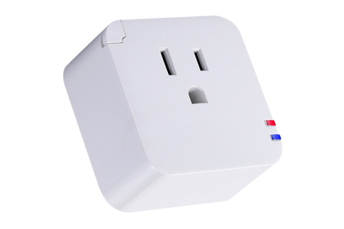 Let This Smart Plug Reset Your Router for You