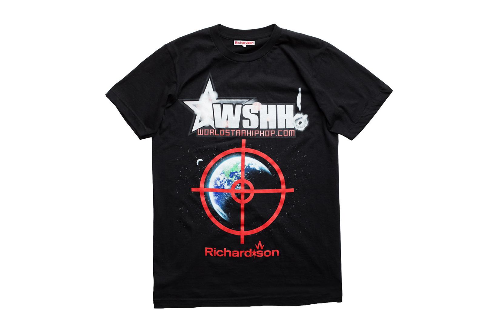 'Richardson Magazine' Joins Forces With WORLDSTARHIPHOP