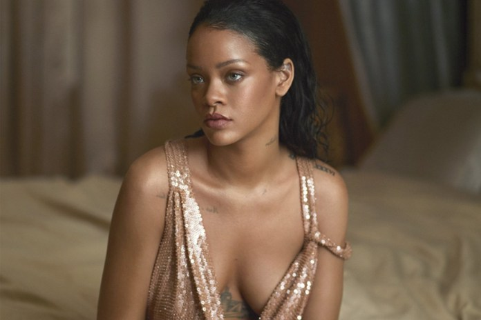 """Rihanna Turns up in """"This Is What You Came For"""" Video Teaser"""