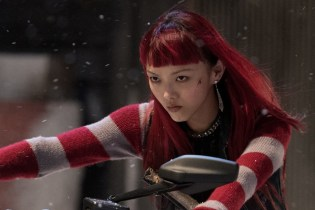 Model/Actress Rila Fukushima Joins 'Ghost in the Shell' Cast Alongside Scarlett Johansson