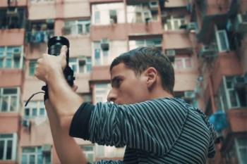 Romain Jacquet Lagrèze Talks Cityscapes and Fine Art Photography