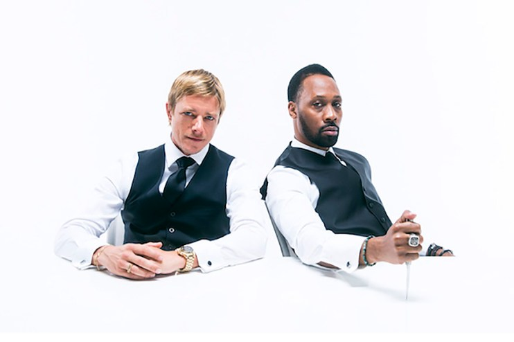 "RZA & Paul Banks of Interpol Debut Their First Song Together as ""Banks & Steelz"" With Ghostface Killah"