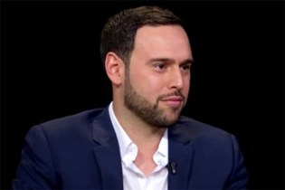 Scooter Braun Discusses Managing Kanye West