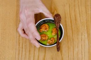 Meet the Smallest Michelin Star Restaurant in the World