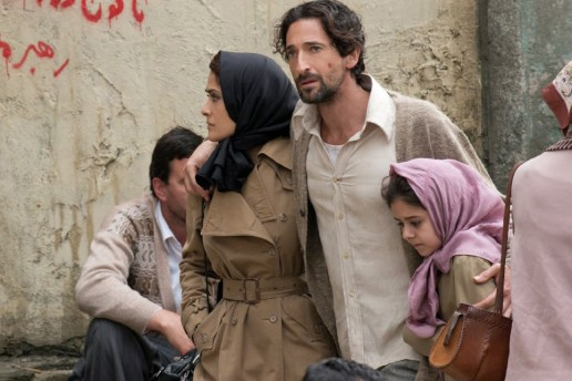 'Septembers of Shiraz' Trailer Depicts the Harsh Struggles During the Iranian Revolution