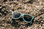 "Picture of Shwood Uses Real Seashells for Its Upcoming ""Sea"" Eyewear"