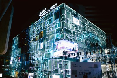 This Is How Siam Discovery in Bangkok, Thailand Is Revitalizing the Whole Retail Experience
