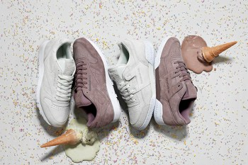 """size? and Reebok Classics Drop a Summer-Ready """"Gelato"""" Pack"""