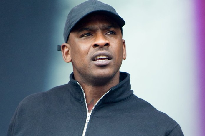 Livestream Skepta's 'Konnichiwa' Album Release Party in Japan