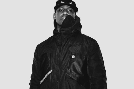 "Skepta Releases Video for ""Man"""