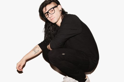 "Skrillex Responds to Lawsuit Claiming Justin Bieber's ""Sorry"" Was Stolen"