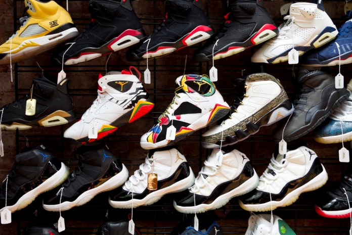 Flip Tax: The Cons of Being a Professional Sneaker Reseller