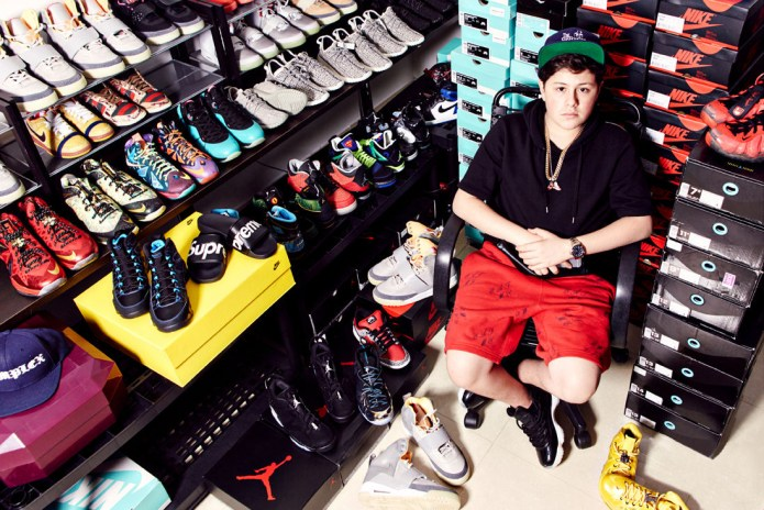 Flip Tax: The Pros of Being a Professional Sneaker Reseller