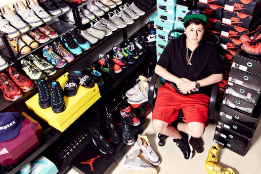 Flip Tax: The Pros and Cons of Being a Professional Sneaker Reseller (Part 1)