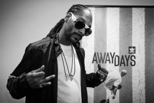 We Asked Snoop Dogg About His Vetements Shirt & Upcoming Mark Gonzales Collaboration