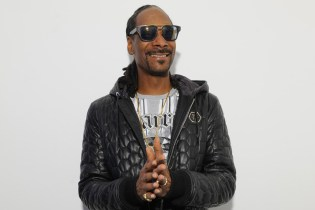 Snoop Dogg Teases 'The Return of Doggy Style Records' LP