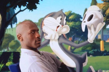 The Director of the Original 'Space Jam' Thinks Making a Sequel Is a Bad Idea
