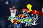 Picture of 'Space Jam' Sequel Starring LeBron James Confirmed