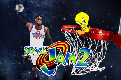 'Space Jam' Sequel Starring LeBron James Confirmed