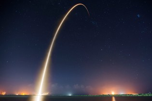 SpaceX Reveals How Much It Will Cost to Send Your Satellite Into Orbit