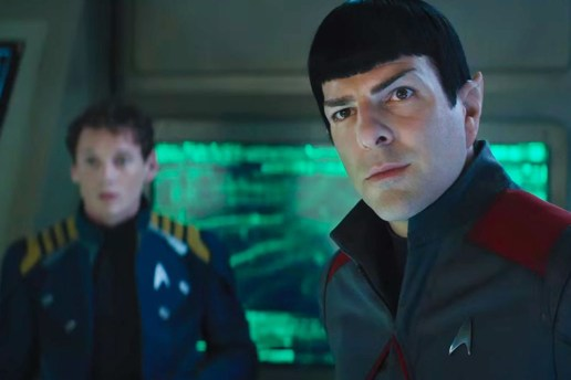 The Latest 'Star Trek Beyond' Trailer Reveals More Plot and Characters