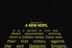 Picture of This Site Lets You Enjoy the Entire 'Star Wars: A New Hope' Simply by Scrolling