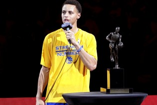 Stephen Curry Will Be Named the 2015-2016 MVP, Duh