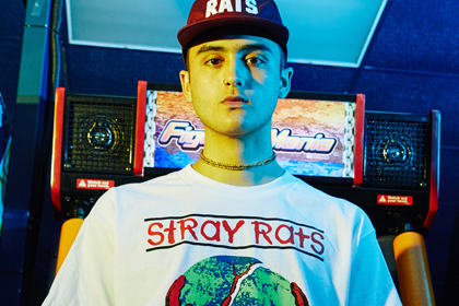Stray Rats Plays No Games In Its 2016 Summer Drop Lookbook
