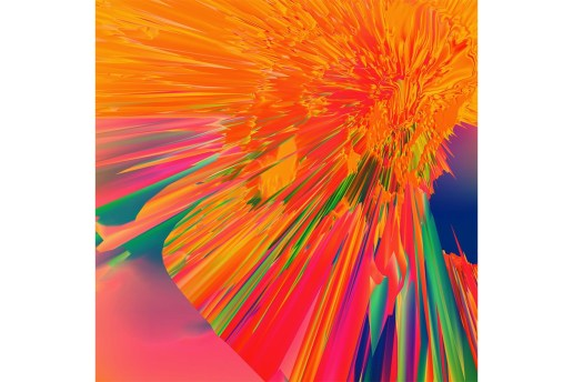 Stream JMSN's New Album, 'It Is.'