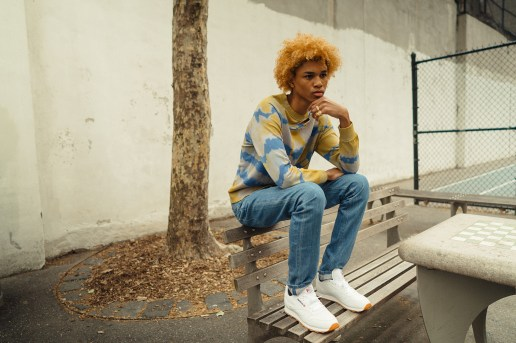 Streetsnaps: Michael Lockley