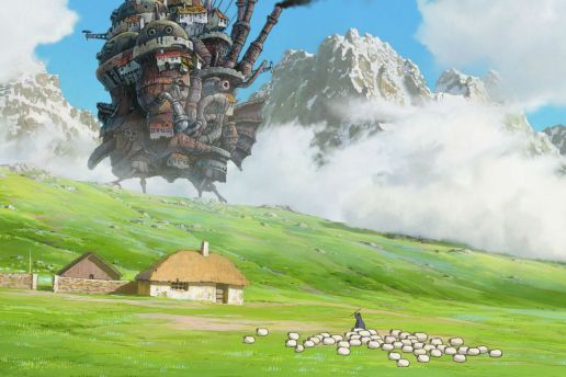 Studio Ghibli's Anime World Has Been Recreated With Virtual Reality