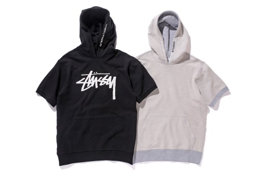 Stussy Goes Cozy for Its 2016 Summer Collection