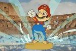 Picture of Watch This Animated Recreation of the 'Super Smash Bros. Melee' Intro
