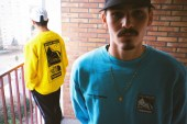 Supreme x The North Face 2016 Spring/Summer Collection Delivery #2