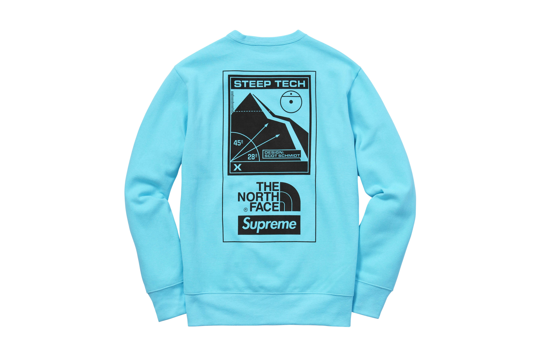 c799509e supreme north face steep tech t shirt - Marwood VeneerMarwood Veneer