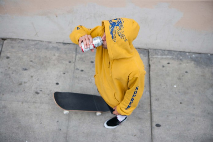Supreme x ANTIHERO Video Featuring Andy Roy and Raney Beres