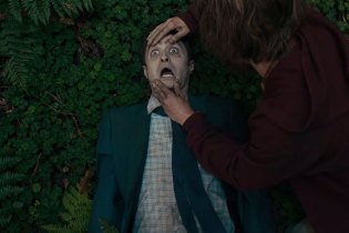 'Swiss Army Man' Is a Film Based on a Stranded Man's Friendship With a Corpse