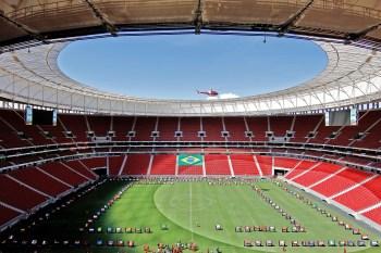 Take a Tour of Rio de Janeiro's Olympic Stadiums