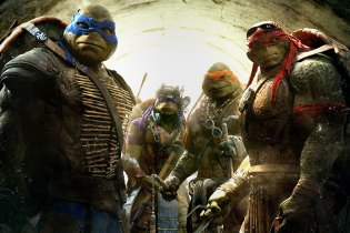 You Can Rent the Teenage Mutant Ninja Turtles' Lair on Airbnb